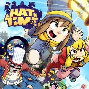 Buy A Hat in Time Xbox One Compare Prices