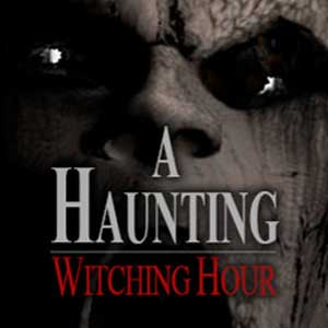 A Haunting Witching HouR