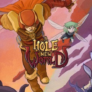 Buy A Hole New World Nintendo Switch Compare Prices