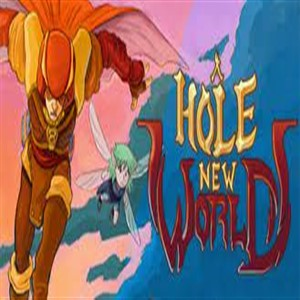 Buy A Hole New World Xbox Series Compare Prices