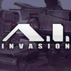 Buy A I Invasion CD Key Compare Prices