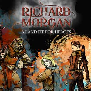Buy A Land Fit For Heroes CD Key Compare Prices