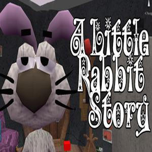 A Little Rabbit Story