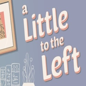 A Little To The Left