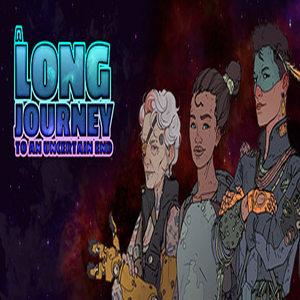 A Long Journey to an Uncertain End