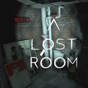 Buy A Lost Room CD Key Compare Prices