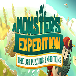 Buy A Monsters Expedition Cd Key Compare Prices