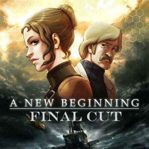 Buy A New Beginning Final Cut CD Key Compare Prices