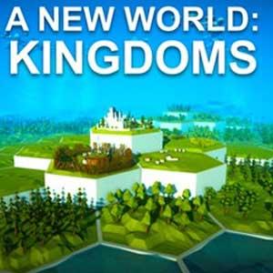 A New World Kingdoms