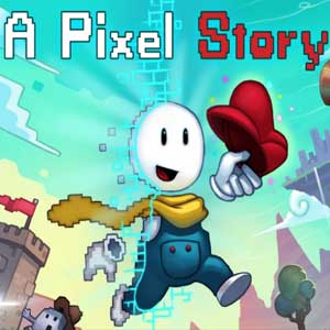 Buy A Pixel Story PS4 Compare Prices
