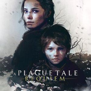 Buy A Plague Tale Requiem Nintendo Switch Compare Prices