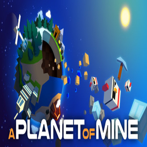 A Planet of Mine