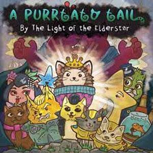A Purrtato Tail  By the Light of the Elderstar