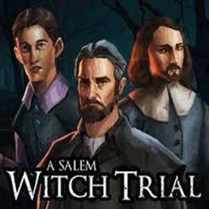 Buy A Salem Witch Trial Murder Mystery CD Key Compare Prices