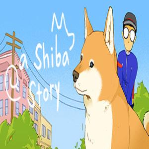 A Shiba Story
