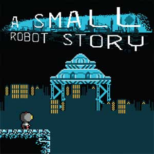 Buy A Small Robot Story CD Key Compare Prices