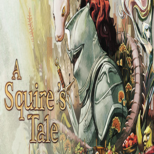 A Squires Tale