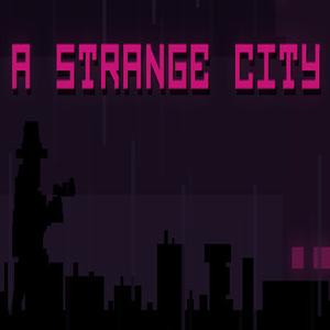 Buy A Strange City CD Key Compare Prices