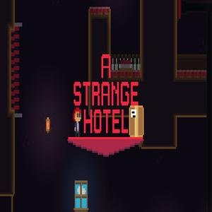 A Strange Hotel