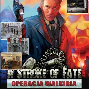 Buy A Stroke of Fate Operation Valkyrie CD Key Compare Prices