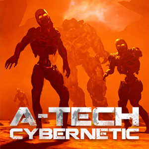 Buy A-Tech Cybernetic VR PS4 Compare Prices