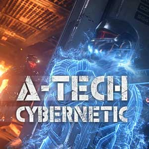 A-Tech Cybernetic VR