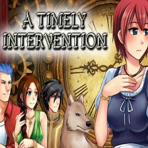 Buy A Timely Intervention CD Key Compare Prices