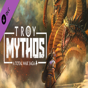 Buy A Total War Saga TROY Mythos CD Key Compare Prices
