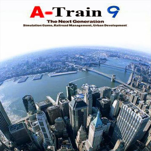 Buy A Train 9 CD Key Compare Prices