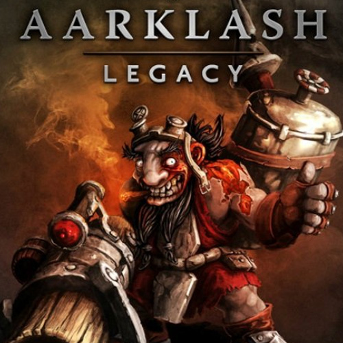 Buy Aarklash Legacy CD Key Compare Prices