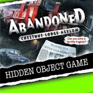 Buy Abandoned Chestnut Lodge Asylum CD Key Compare Prices