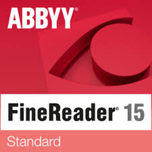 Buy ABBYY FineReader 15 Standard CD KEY Compare Prices