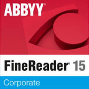 Buy ABBYY FineReader 15 Corporate Upgrade CD KEY Compare Prices