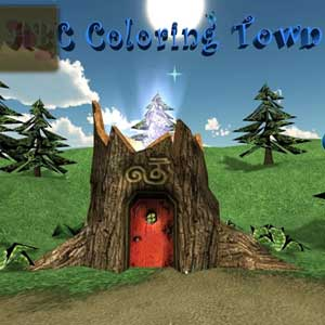 Buy ABC Coloring Town 2 CD Key Compare Prices