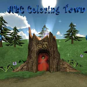 Buy ABC Coloring Town CD Key Compare Prices