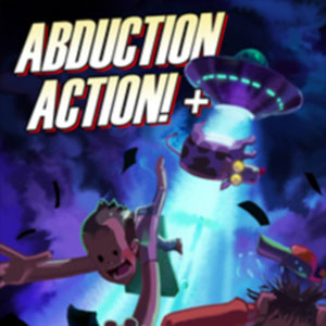 Abduction Action! Plus