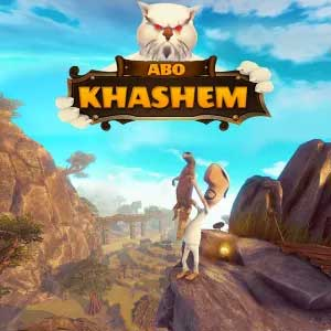 Buy Abo Khashem CD Key Compare Prices
