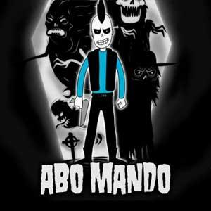 ABO MANDO