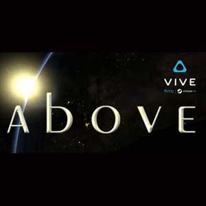Above VR