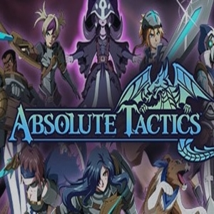 Absolute Tactics Daughters of Mercy