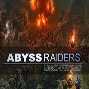 Buy Abyss Raiders Uncharted CD Key Compare Prices