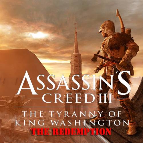 Buy Assassin s Creed 3 DLC - Redemption CD KEY Compare Prices
