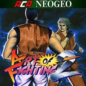 Buy ACA NEOGEO ART OF FIGHTING 2 Xbox One Compare Prices