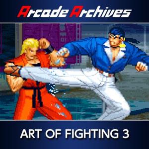 Buy Aca Neogeo Art Of Fighting 3 Cd Key Compare Prices