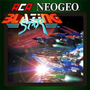 Buy ACA NEOGEO BLAZING STAR Xbox One Compare Prices