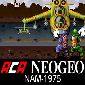 Buy ACA NEOGEO NAM-1975 PS4 Compare Prices
