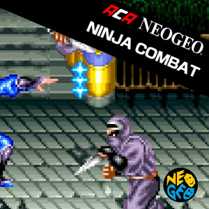 Buy ACA NEOGEO NINJA COMBAT Nintendo Switch Compare Prices