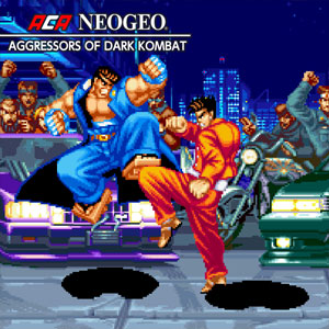 Buy ACA NEOGEO NINJA MASTER'S CD KEY Compare Prices