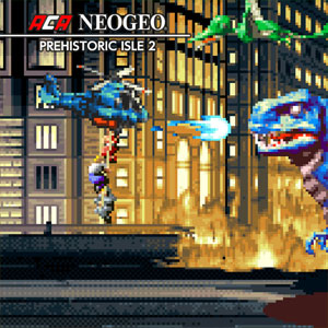Buy ACA NEOGEO PREHISTORIC ISLE 2 CD KEY Compare Prices