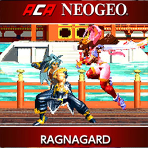 Buy ACA NEOGEO RAGNAGARD Xbox One Compare Prices